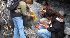 Geologist Wallpaper