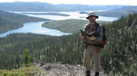 Geologist Wallpaper Free