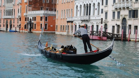 Gondolier wallpapers high quality