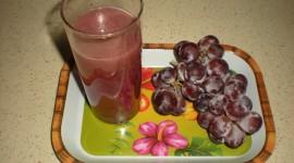 Grape Juice Desktop Wallpaper