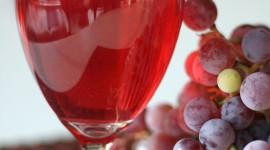 Grape Juice Wallpaper For Mobile