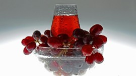 Grape Juice Wallpaper HQ