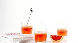 Grapefruit Juice Desktop Wallpaper HD