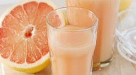 Grapefruit Juice Wallpaper 1080p