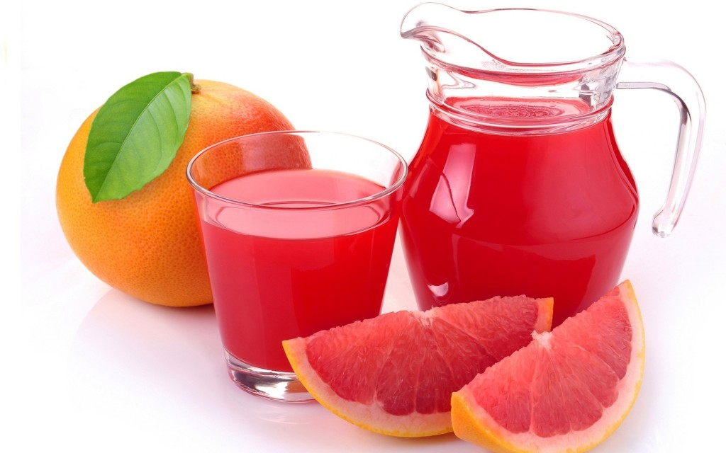 Grapefruit Juice wallpapers HD
