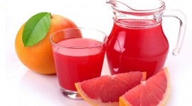 Grapefruit Juice Wallpaper Gallery