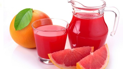 Grapefruit Juice wallpapers high quality