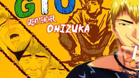 Great Teacher Onizuka wallpapers high quality