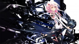 Guilty Crown Image Download