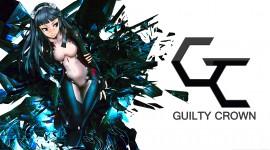 Guilty Crown Wallpaper 1080p