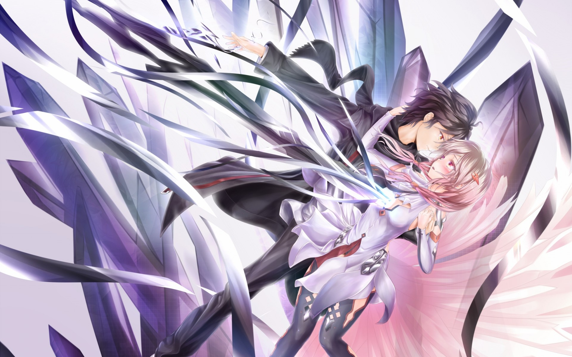 Guilty Crown Wallpapers High Quality