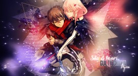 Guilty Crown Wallpaper Free