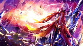 Guilty Crown Wallpaper Full HD