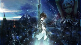 Guilty Crown Wallpaper Gallery