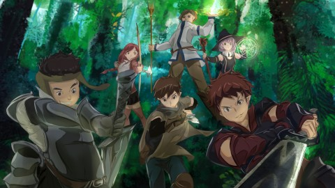 Hai to Gensou no Grimgar wallpapers high quality
