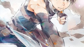 Hai to Gensou no Grimgar Wallpaper For IPhone#1