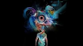 Hallucinations Wallpaper HQ