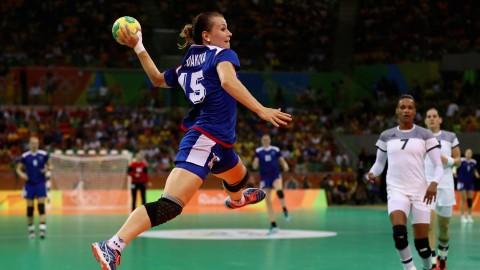 Handball wallpapers high quality