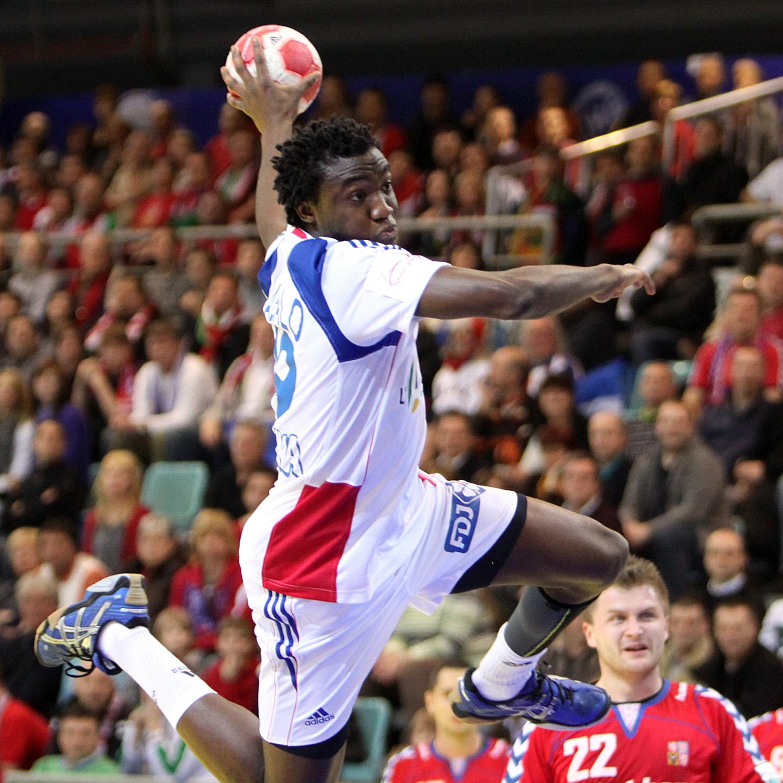 Kickers Handball