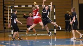 Handball Photo#2