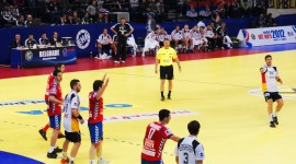 Handball Wallpaper Download