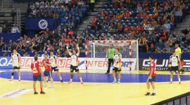 Handball Wallpaper Download Free