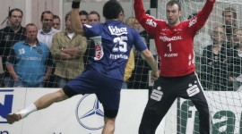 Handball Wallpaper For PC