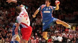 Handball Wallpaper Free