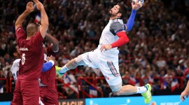 Handball Wallpaper Gallery