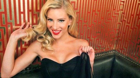 Heather Morris wallpapers high quality
