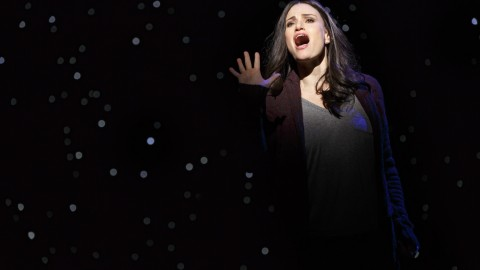 Idina Menzel wallpapers high quality