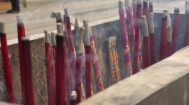 Incense Wallpaper For Desktop