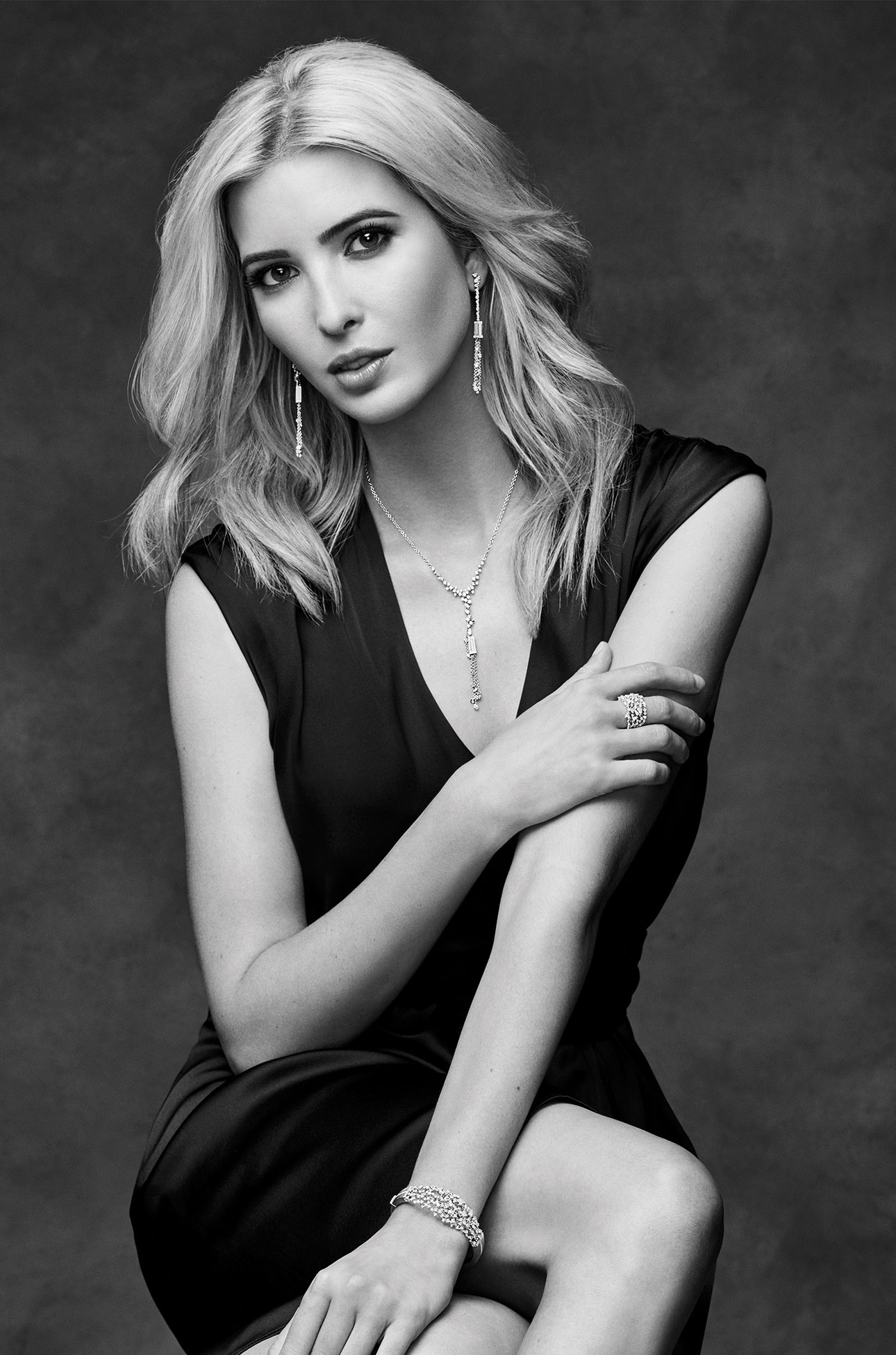 Ivanka Trump Wallpapers High Quality Download Free