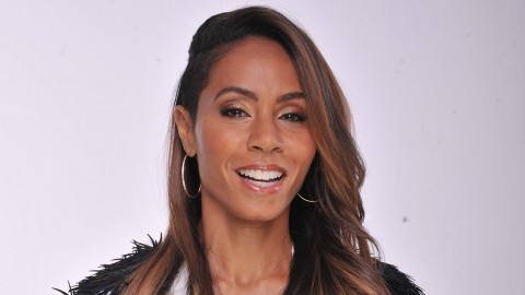 Jada Pinkett Smith wallpapers high quality