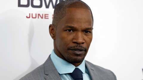 Jamie Foxx wallpapers high quality