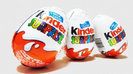 Kinder Surprise Desktop Wallpaper For PC