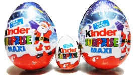 Kinder Surprise Wallpaper Download Free