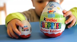 Kinder Surprise Wallpaper For Desktop