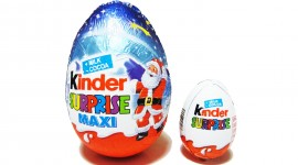 Kinder Surprise Wallpaper Full HD