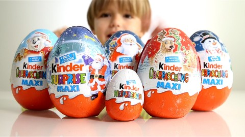Kinder Surprise wallpapers high quality