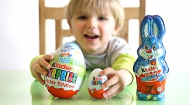 Kinder Surprise Wallpaper High Definition