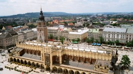 Krakow Wallpaper Download Free