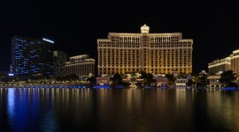 Las Vegas Desktop Wallpaper Free