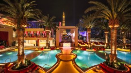 Las Vegas Desktop Wallpaper HD