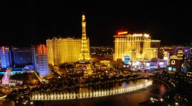 Las Vegas Wallpaper 1080p