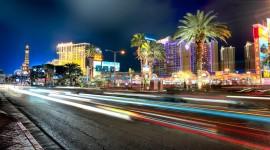 Las Vegas Wallpaper Download Free