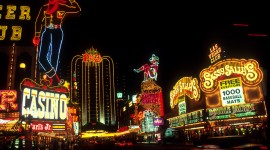 Las Vegas Wallpaper For PC