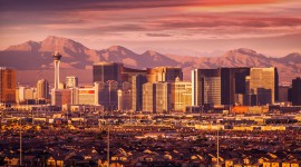 Las Vegas Wallpaper Free