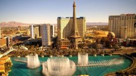 Las Vegas Wallpaper Full HD