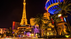 Las Vegas Wallpaper HD